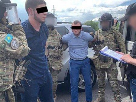 Поставщиков оружия ликвидировали в ходе спецоперации в Казахстане