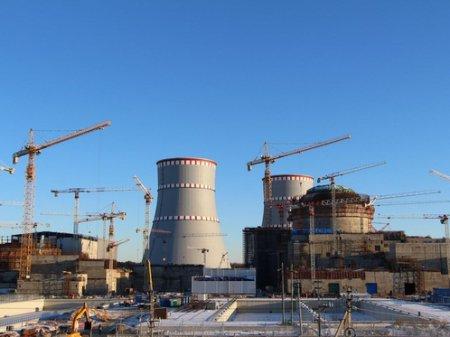Возможности строительства АЭС изучает Минэнерго