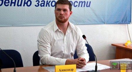 В МВД рассказали о поисках Александра Кузнецова