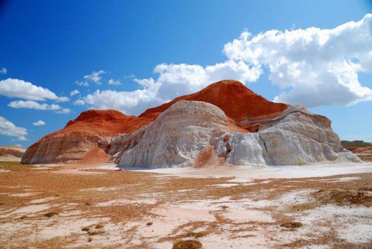ТОП-5 удивительных мест Казахстана, которых вы могли не видеть