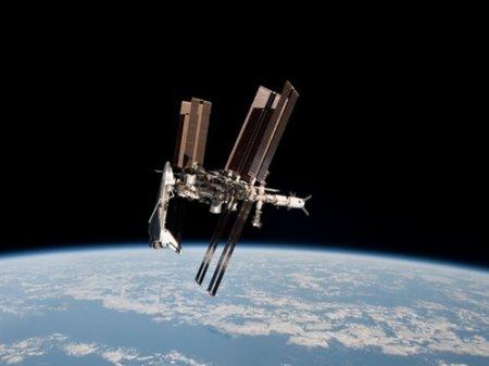 Отправлять туристов на МКС за 52 миллиона долларов готова компания из США