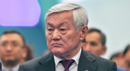 Если бы они просили работу, был бы другой разговор - Сапарбаев о требованиях многодетных