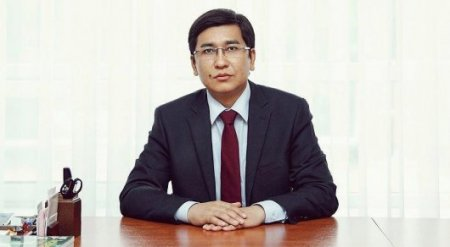 Асхат Аймагамбетов стал министром образования и науки