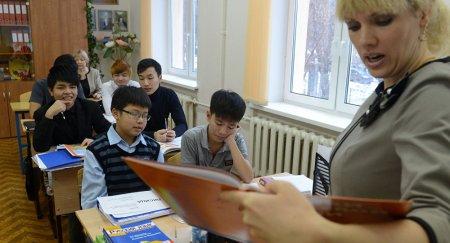 Штрафовать за унижение учителей на 252 тысячи тенге предложили в Казахстане