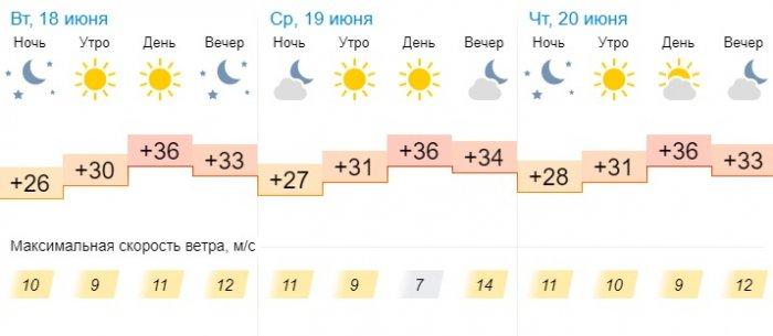 Солнечную погоду пообещали синоптики жителям Мангистау