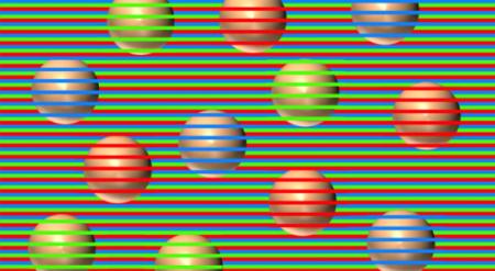 Необычная оптическая иллюзия удивила пользователей соцсети