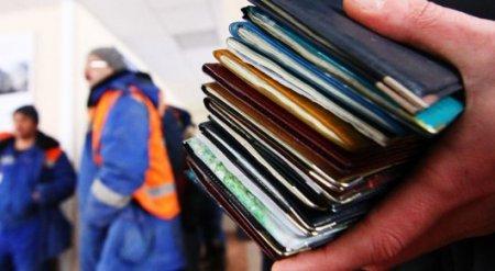 С иностранцев предложили брать по 10 тысяч тенге за ПМЖ в Казахстане