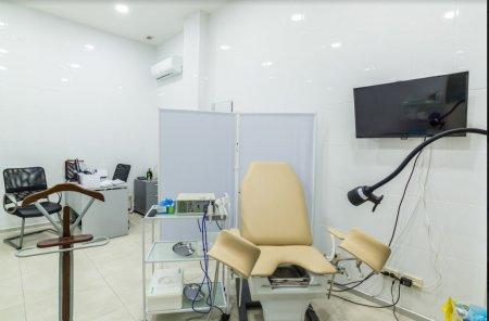 Гинекологический центр в Казахстане
