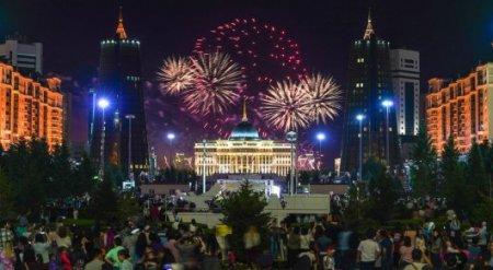 Бюджет на празднование Дня столицы урезали в три раза