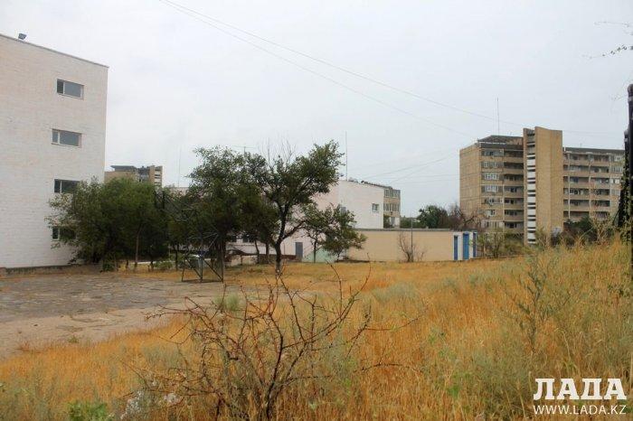 Полив по факту: Исполнение графика в Актау 29 июня