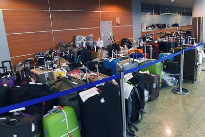 Шереметьево заплатит за задержку багажа