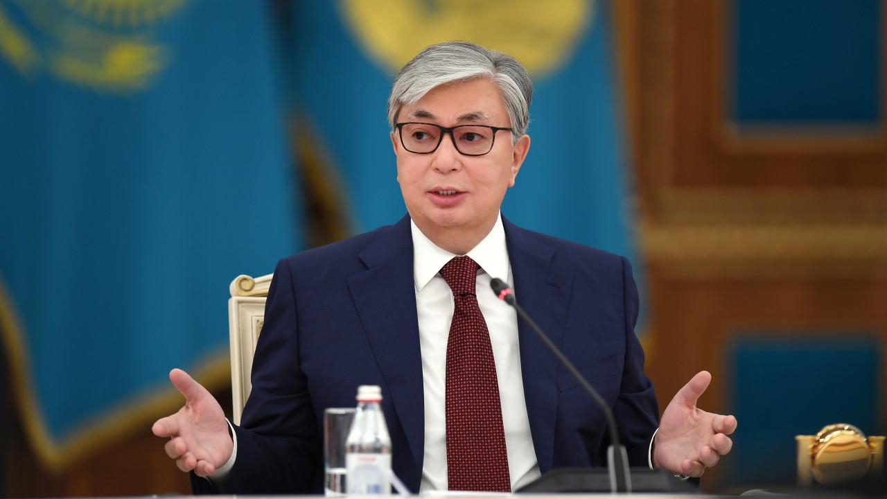 Казахстанцы могут обратиться к президенту с помощью виртуальной приемной