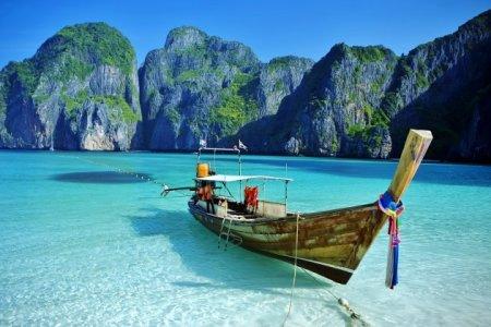 Таиланд введет обязательную страховку для туристов