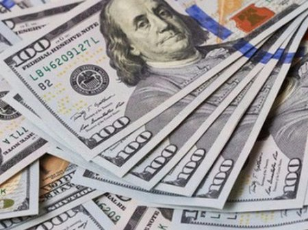 Курс доллара составил 381 тенге на KASE