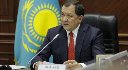 Жалоб много, люди все видят - Ногаев предупредил руководителей нефтяных компаний