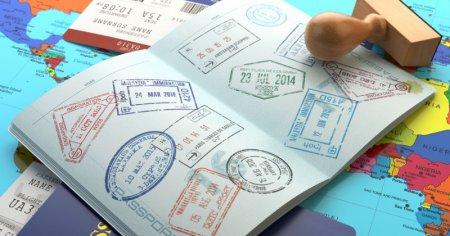 Список стран для безвизового посещения для казахстанцев сократился