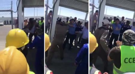 Беспорядки на Тенгизе: задержан основной подозреваемый