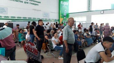 Ажиотаж из-за фейковой рассылки о 100 тысячах тенге начался в Арыси