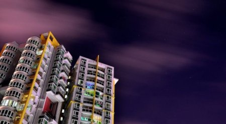 """""""Умные дома"""" в Китае начали следить за своими жильцами"""