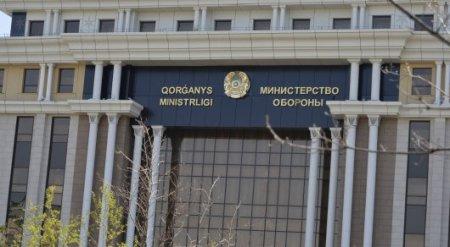 В Казахстане начали проверять склады боеприпасов