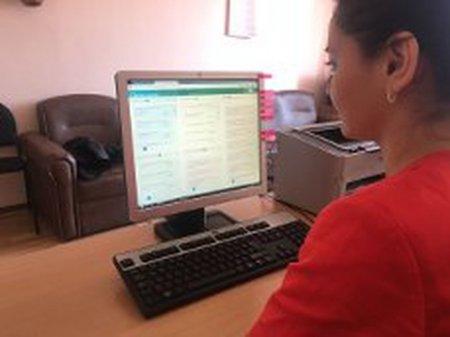 Информацию об утечке данных пациентов прокомментировали в Минздраве РК