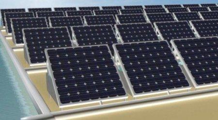 Новое устройство способно обеспечить водой и электроэнергией миллионы людей