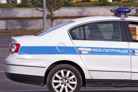 Мужчина умер при задержании полицией в Кызылорде