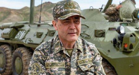 Арысь практически разбомбили - Токаев объявил строгий выговор министру обороны
