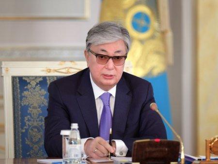Токаев изменил процедуру назначения ректоров нацуниверситетов в Казахстане