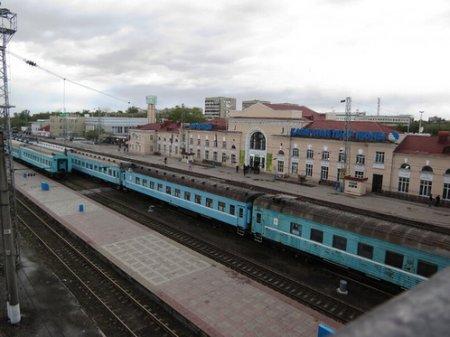 """Отсутствие билетов на поезда прокомментировали в АО """"Пассажирские перевозки"""""""