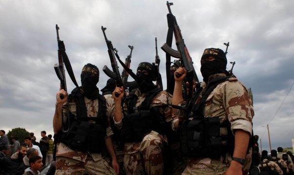 Боевика ИГ осудили в Актау