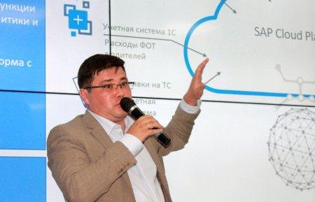 «Мунайтелеком» на пути к успеху с внедрением цифровизации