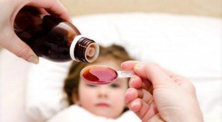 Все лекарства для детей станут бесплатными с 2020 года