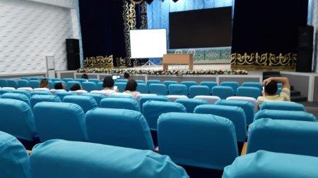 Общественные слушания ТОО «МАЭК-Казатомпром» прошли сегодня в Актау