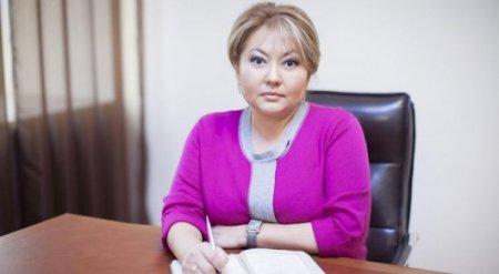 У бывшего вице-министра Эльмиры Суханбердиевой умер сын