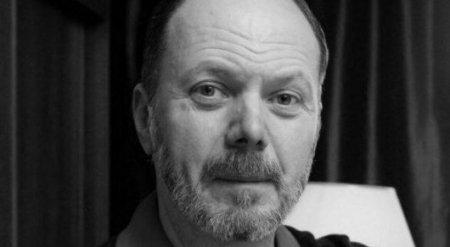 Скончался журналист Владимир Кара-Мурза