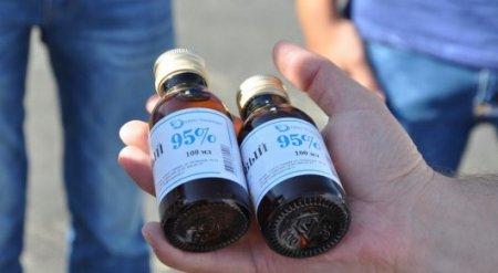 Почему этиловый спирт не продают без рецепта в Казахстане