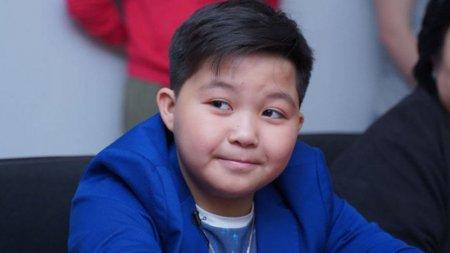 Ержан Максим станет участником детского Евровидения-2019 от Казахстана