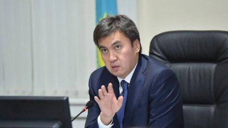 """""""Больше неприкасаемых нет"""": политолог об отставке Абдрахимова"""