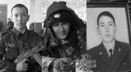"""""""Арканкергену"""" - 7 лет. Родные солдат о Челахе, ожидании и боли, которая не утихает"""