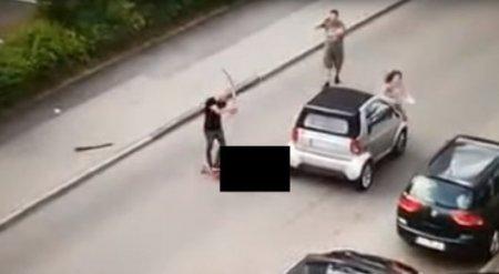 """В МИД отреагировали на убийство мечом """"немца из Казахстана"""""""