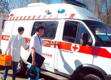 Бригадам скорой помощи разрешат выписывать рецепты на лекарства
