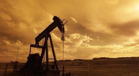 Нефть дешевеет - данные торгов