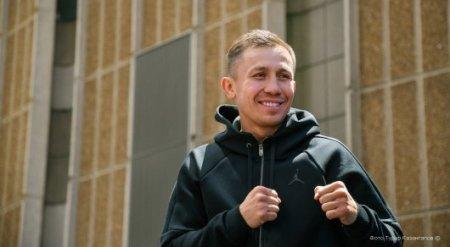 Геннадий Головкин получил бой за титул чемпиона мира