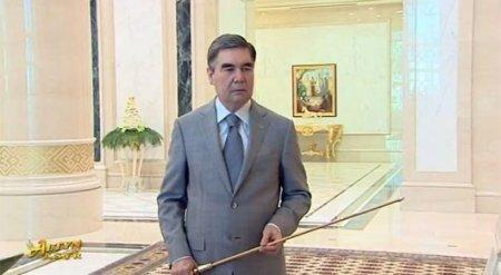Новое правило для зарплат чиновников ввели в Туркменистане