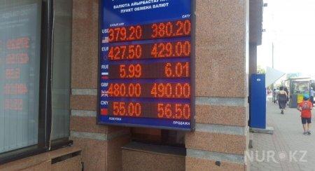 """""""Мягкая девальвация"""": эксперт высказался о новых правилах обмена валют для казахстанцев"""