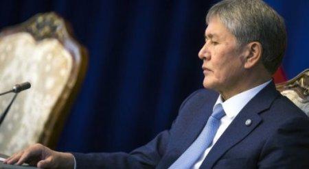 Задержание Атамбаева: президент Кыргызстана собирает Совет безопасности