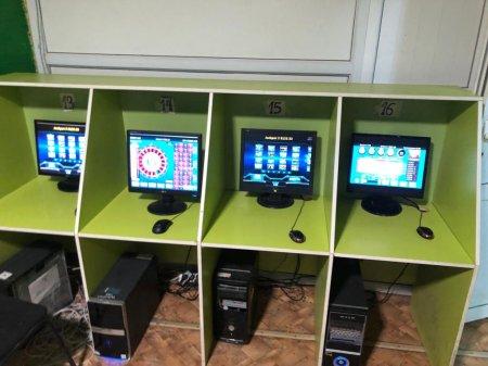 Доигрались: В Мангистау пресечена деятельность 28 подпольных казино