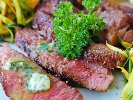 Ученые советуют отказаться от мяса