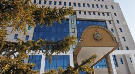 Утечка данных 11 миллионов казахстанцев: в ЦИК ответили на обвинения